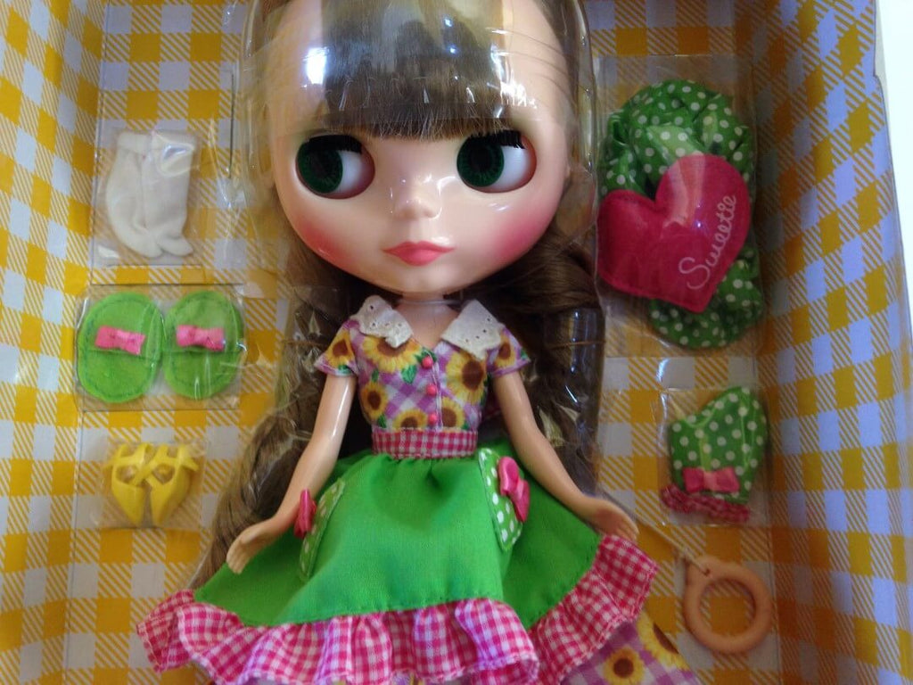 So, Whats a Blythe Doll?