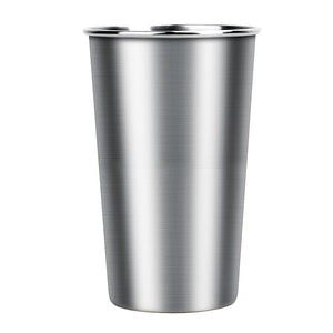 Stainless Steel Drinking Cup