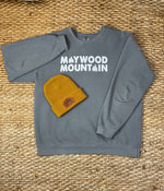 Maywood Mtn. Logo Sweatshirt
