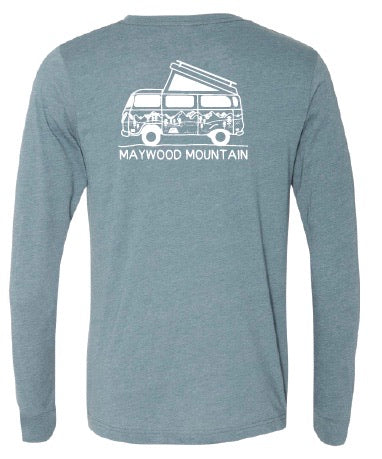 Mountain Bus