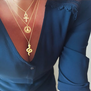 collares, tendencias