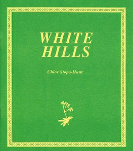 White Hills by Chloe Stopa-Hunt