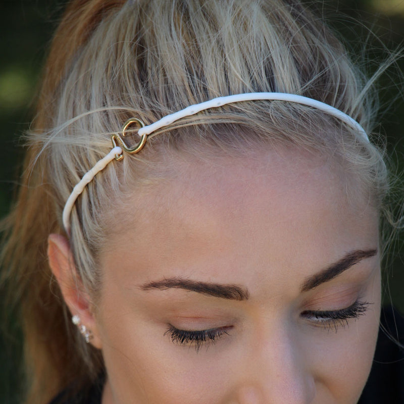 Elastic Head band