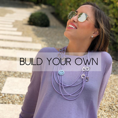 Build Your Own Necklace