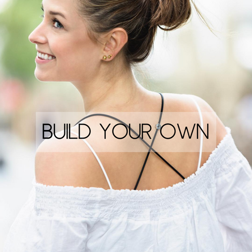 Build Your Own Bra Straps