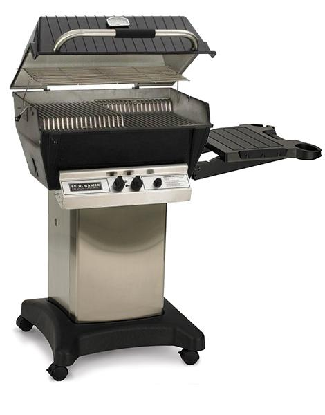 Broilmaster P3SXN Gas Grill