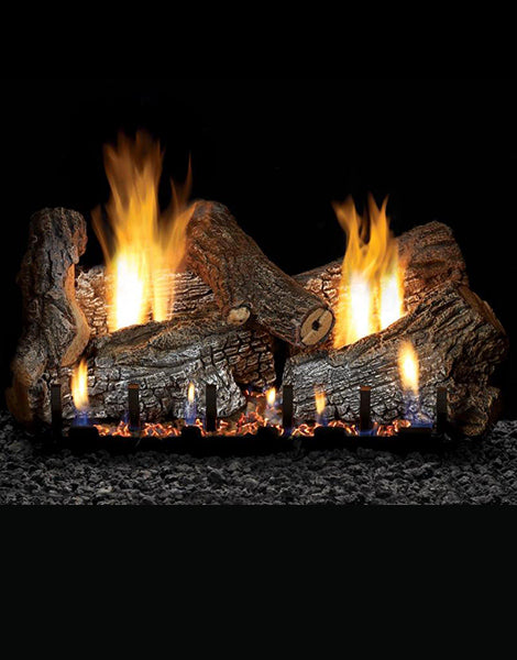 Empire Gas Logs - Sassafras Vent Free