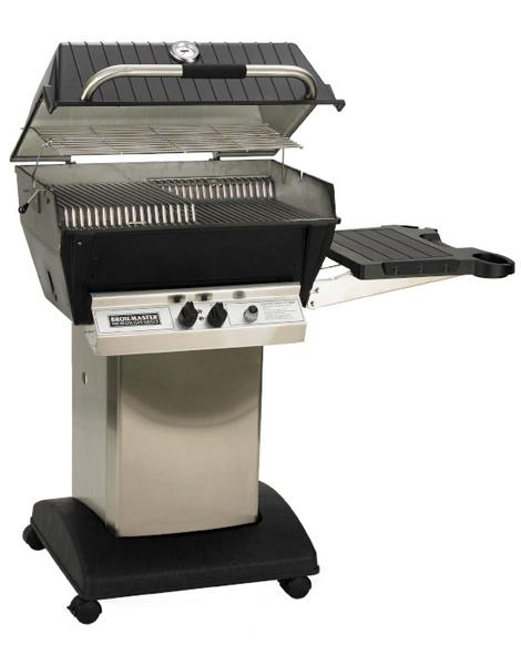Broilmaster P3XN Gas Grill