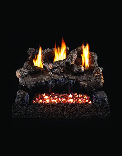 Peterson Logs - Evening Fyre Vent Free