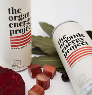 The Organic Energy Project