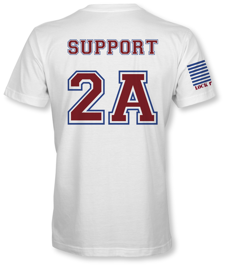 Support 2A - Men's