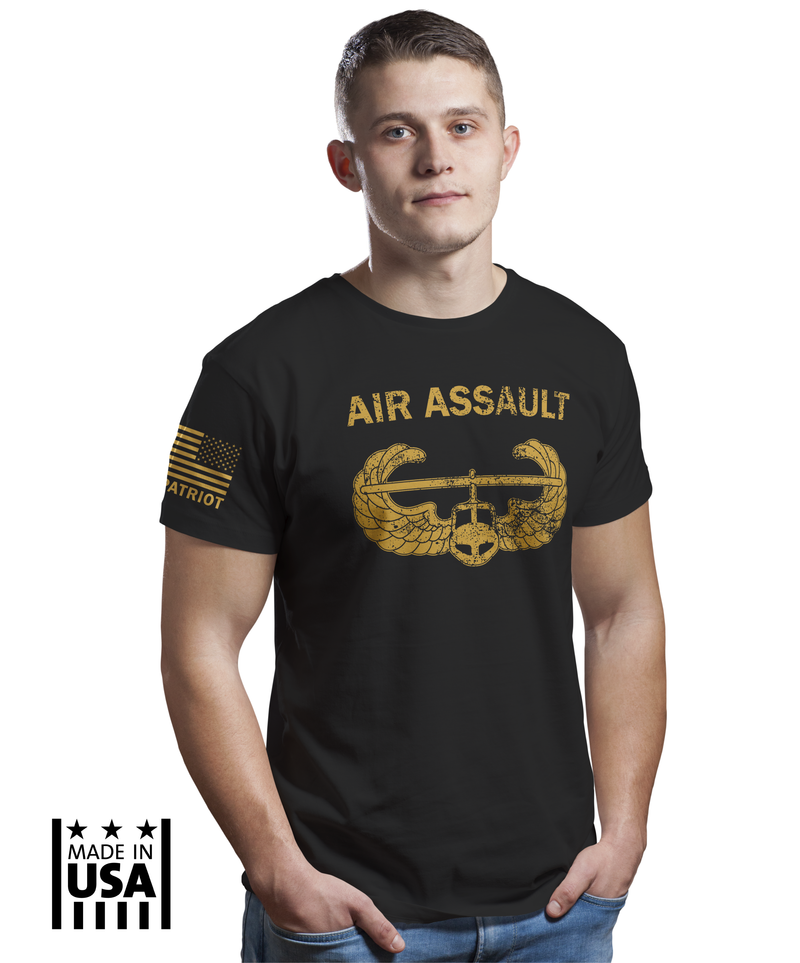 Air Assault Classic - TruPatriot