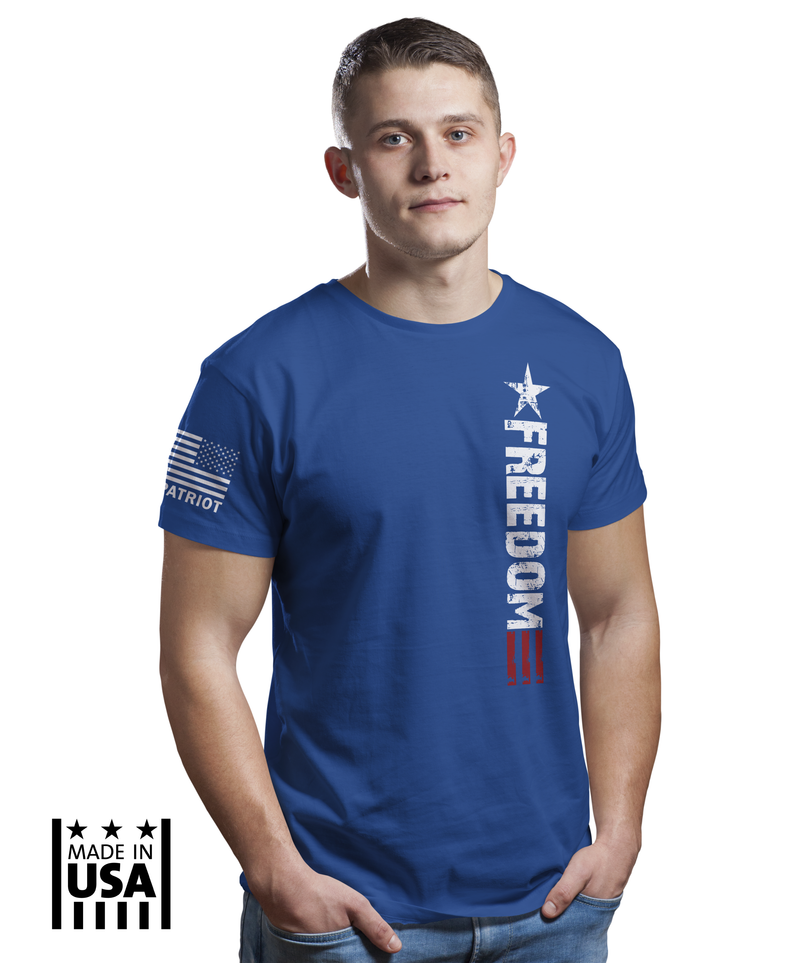 FREEDOM - TruPatriot