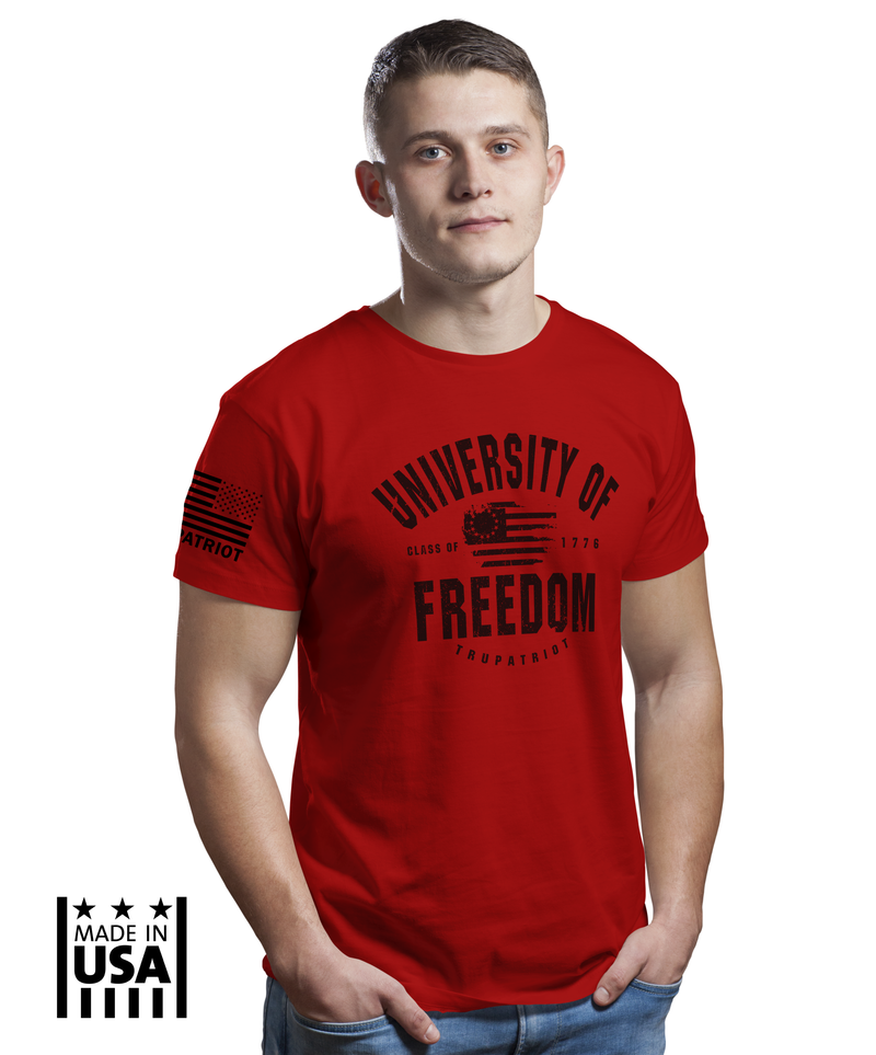 University of Freedom - TruPatriot