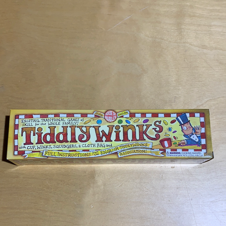 Tiddly Winks - New Lanark Spinning Company