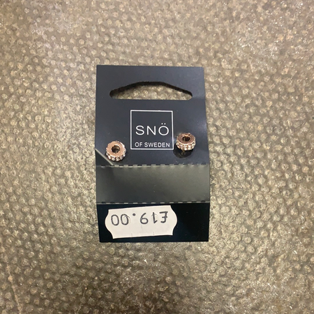 Sno of Sweden - Siri Small Earring - New Lanark Spinning Company