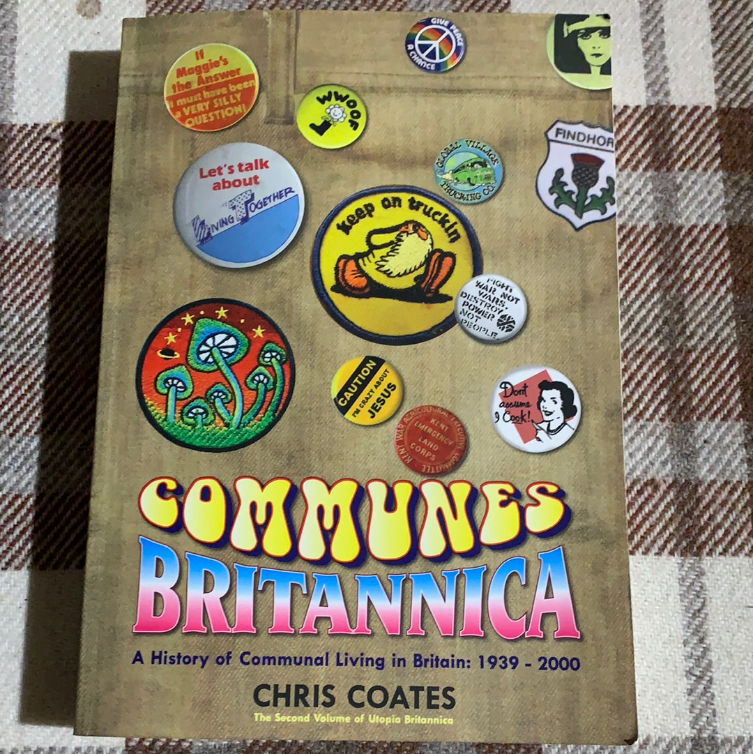 Book - Communes Britannica