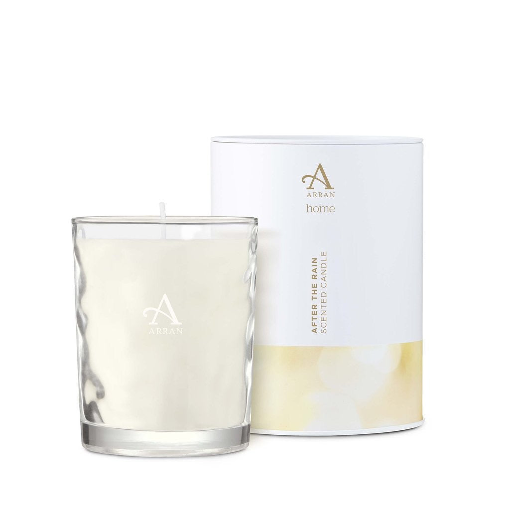 Arran 35cl Candle - After the Rain - Gifts Online