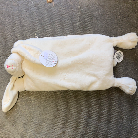 Rabbit Hot Water Bottle Cover - New Lanark Spinning Company