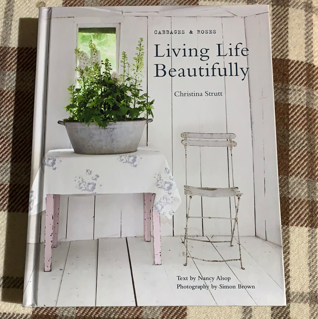 Book - Living Life Beautifully