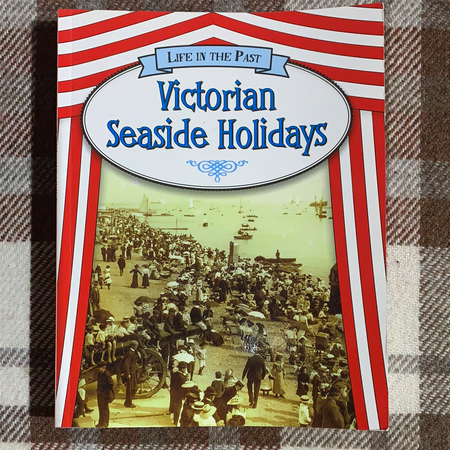 Book - Victorian Seaside Holidays