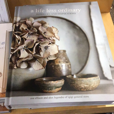 Book - a life less ordinary - New Lanark Spinning Company
