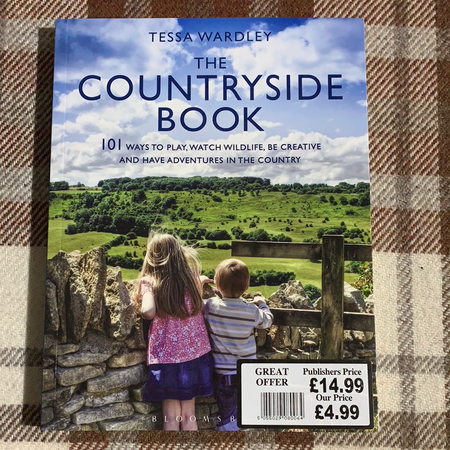 Book - The Countryside Book