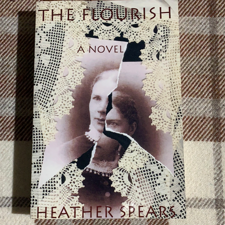 Book - The Flourish
