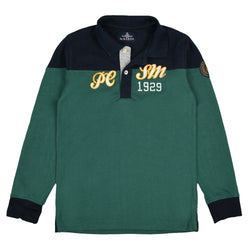 POLO FELT APPLIQUE PCSM 1929