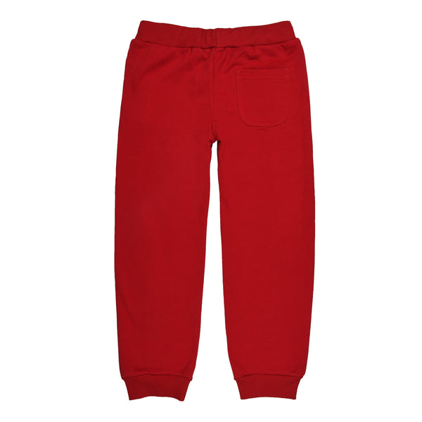Pants fleece