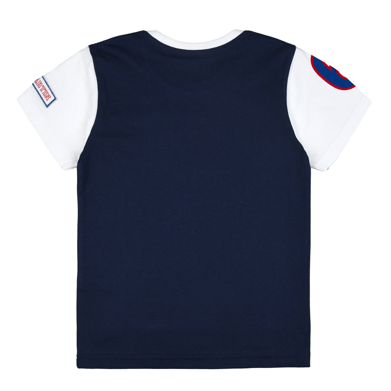 T-Shirt stampa verticale