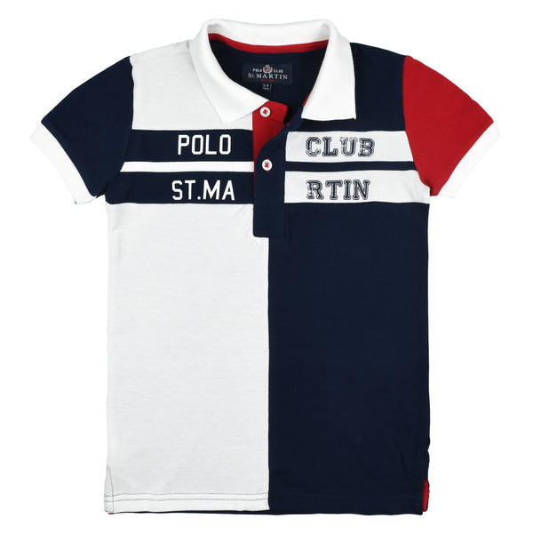 Polo piquet