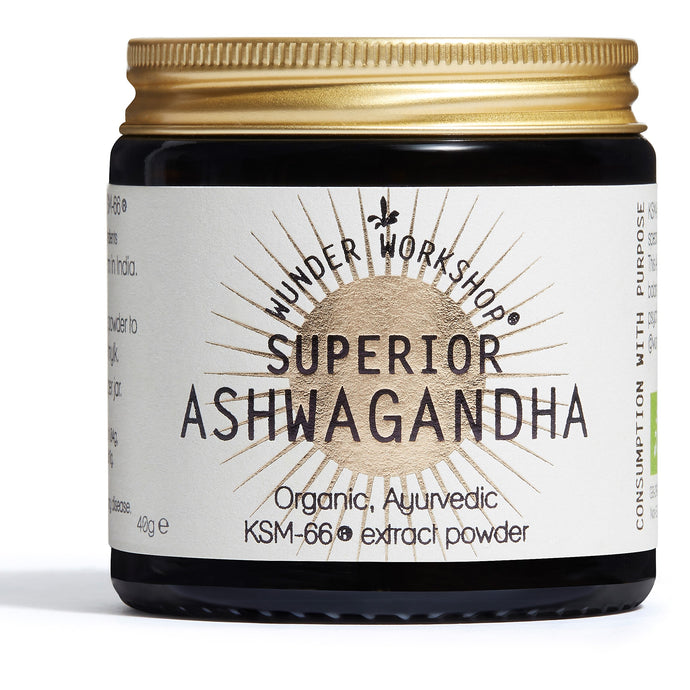 Spotlight on Ashwagandha
