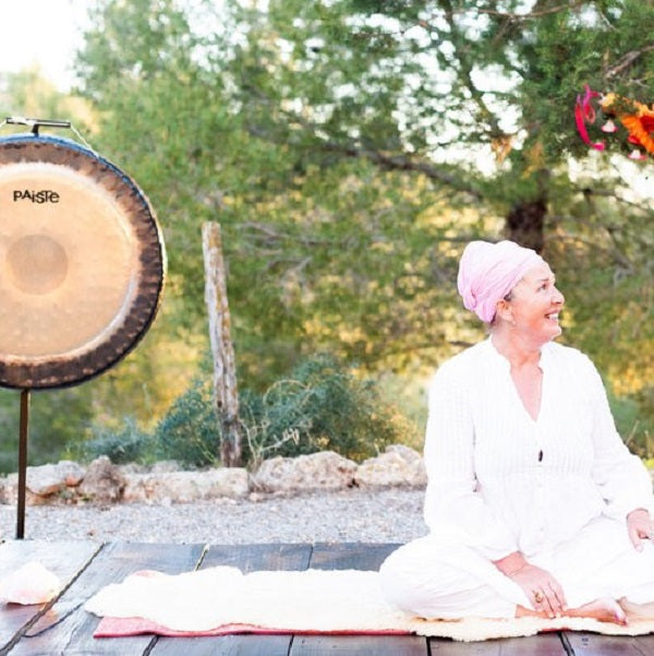 Trish Whelan, Founder of Soul Adventures Kundalini Retreats
