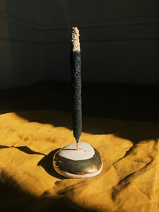 KANA LONDON X WUNDER GOLDEN INCENSE PEBBLE