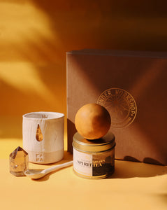 GIFT BOX - GOLDEN TEA