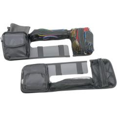 Saddlebag Lid Organizer Sets - Saddlemen - Bodywork - Luggage (4598622584909)