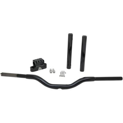 "11/4?"" Kage Fighter T-Bars - La Choppers - Handlebars (4598805299277)"