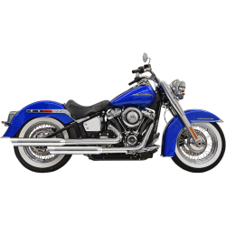 2-Into-2 Staggered Exhaust System - Exhaust - Bassani Xhaust (4598714138701)