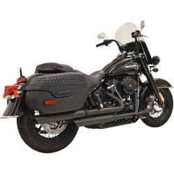 2-Into-2 Staggered Exhaust System - Exhaust - Bassani Xhaust (4598714302541)