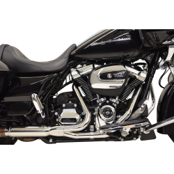 2X2 Dual Headpipes - Exhaust - Bassani Xhaust (4598725541965)
