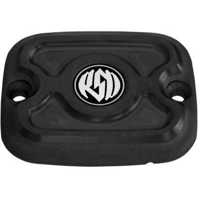 Cafe Brake And Clutch Master Cylinder Covers - Rsd - Brakes - Master Cylinders (4598639591501)