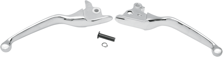 Wide Blade Lever Set - Drag Specialties - Controls & Levers (4598770565197)