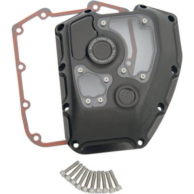 Clarity Cam Covers - Rsd - Engine - Engine Covers (4598687629389)