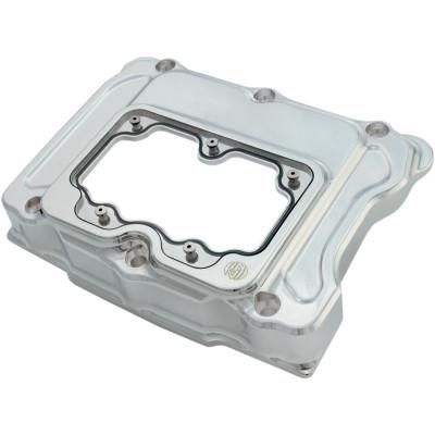 Clarity Rocker Box Cover - Rsd - Engine - Engine Covers (4598688317517)