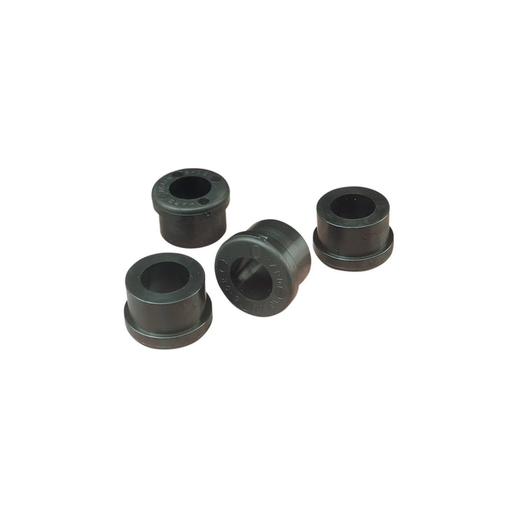 Drag Specialties Riser Bushings, Fits most 00-17 Softails, 99-17 FXD/FXDWD and 86-03 XL (4598823682125)