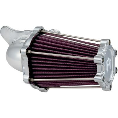 Fast Air Intake Solution - Performance Machine (Pm) - Fuel & Intake - Air Cleaners (4598739304525)