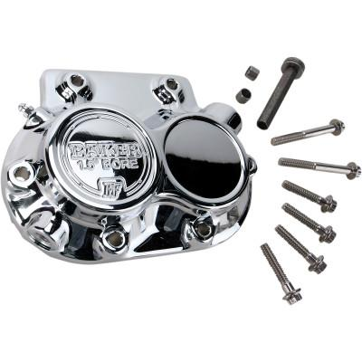 Function-Formed™ Transmission Side Covers/Actuators - Driveline - Baker Drivetrain (4598644703309)