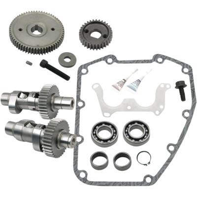 Gear Drive And Chain Drive Camchest Kit - S&S Cycle - Engine - Cams & Camplate (4598676783181)