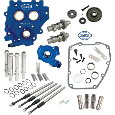 Gear Drive And Chain Drive Camchest Kit - S&S Cycle - Engine - Cams & Camplate (4598677176397)